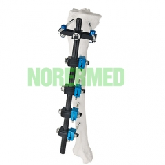 Orthopedic T type Tibial External Fixator